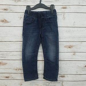 Baby Gap Slim Fit Toddler Jeans Size 3 Years